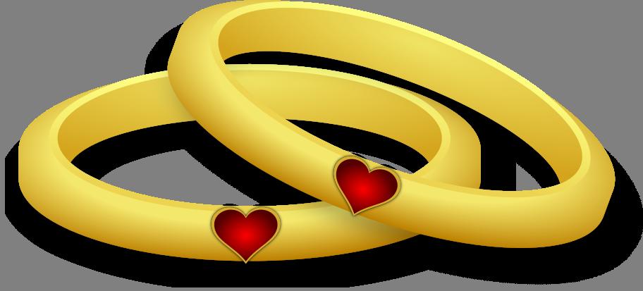 Blahopřání k svatbě, blahopřání ke stažení - Blahopřání k svatbě pro muže a ženu